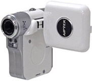 Aiptek ISDV2.4 Flash Memory Camcorder