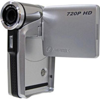 Aiptek HD-1 720p High Definition Camcorder