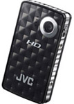 JVC PICSIO GC-FM1 HD Memory Camera