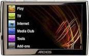 Archos Internet Media Tablet