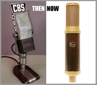 Golden Age Project R1 MKII Ribbon Microphone R 1 MK2 B&H Photo