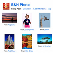B&H on Flickr