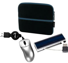 Targus Netbook Accessory Kit