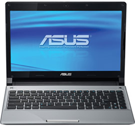 Housed In A Sleek And Stunning Casing With Silver Brushed Metal Lid The ASUS UL30A A2 Is Marvel Of Modern Computer Engineering