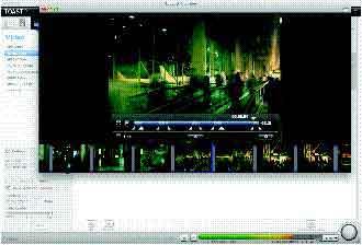 Roxio Toast 9 Screenshot
