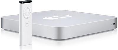 160GB Apple TV