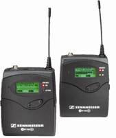 Sennheiser Wireless System